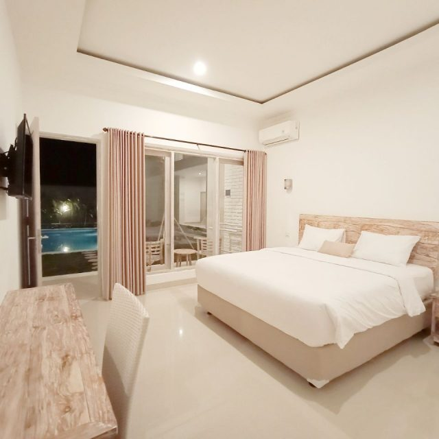 Dini Guest House Bedroom 2