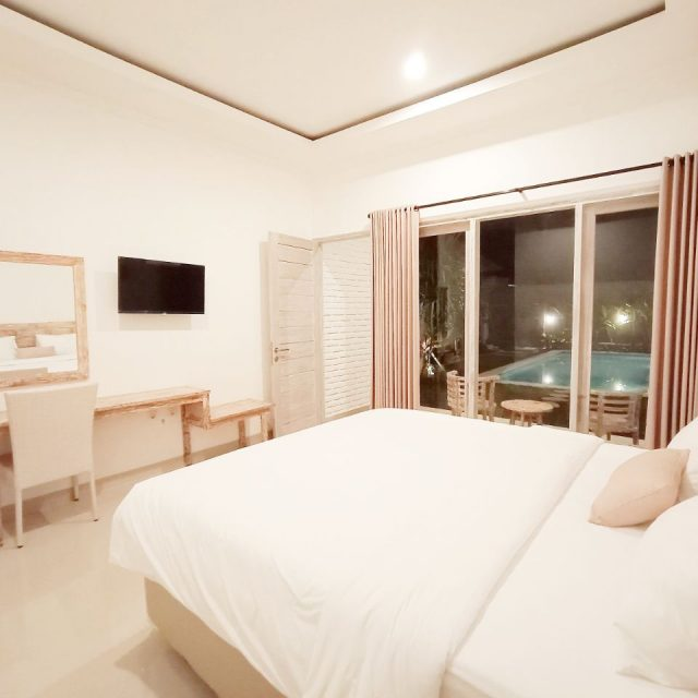 Dini Guest House Bedroom
