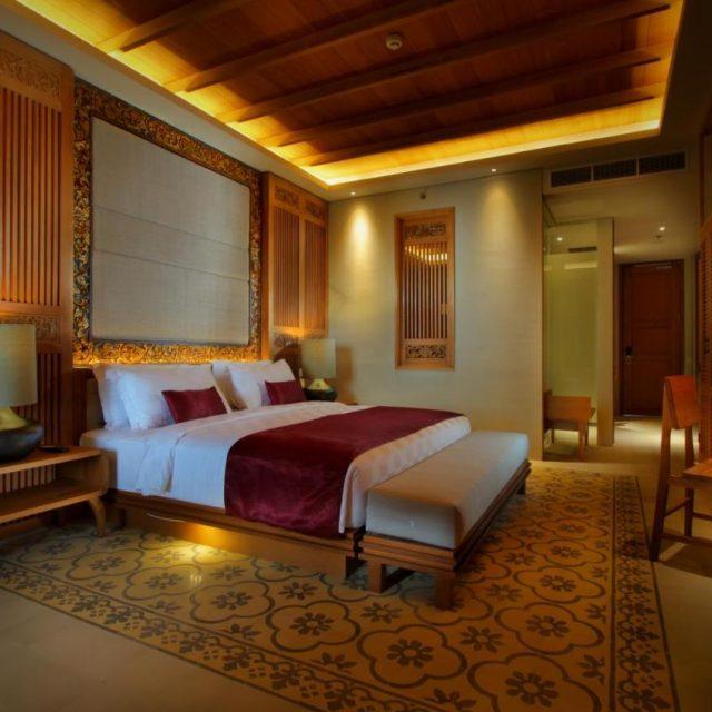The Haven Bedroom 2